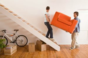 Moving Company In New Orleans Louisiana